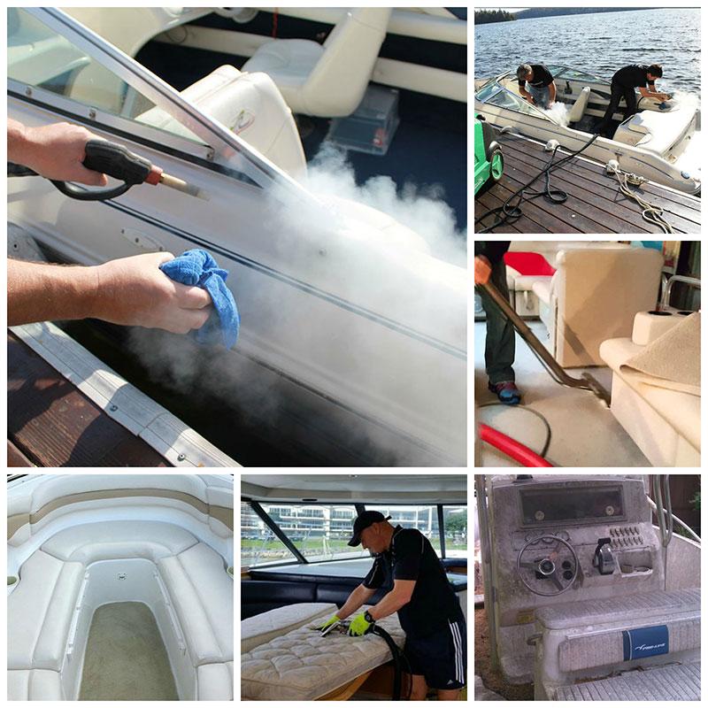 Comprehensive Boat Cleaning Services Dix Hills Carpet
